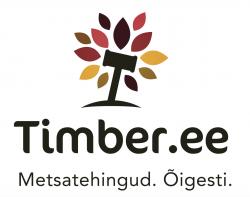 TIMBER - logo sloganiga
